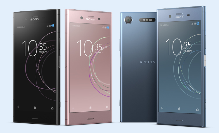 Sony Xperia XZ1 with Android Oreo Launching on September 25 in India