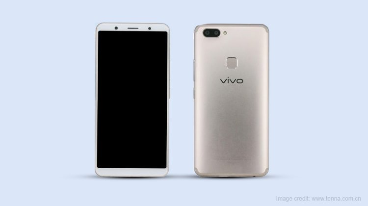 Vivo X20 Specifications Leaked Ahead of September 21 Launch
