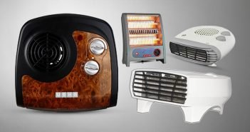 Best Room Heater to Keep You Warm This Winter
