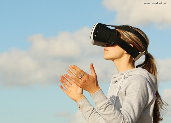 Experience Virtual Reality with These Cool Apps