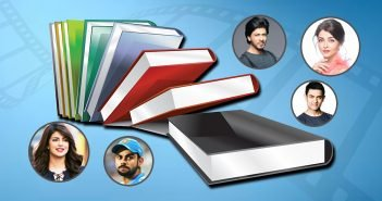 Favourite books to read by B-town celebs