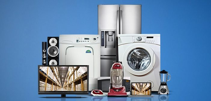 Must-Have Home Appliances When You Stay Away From Home