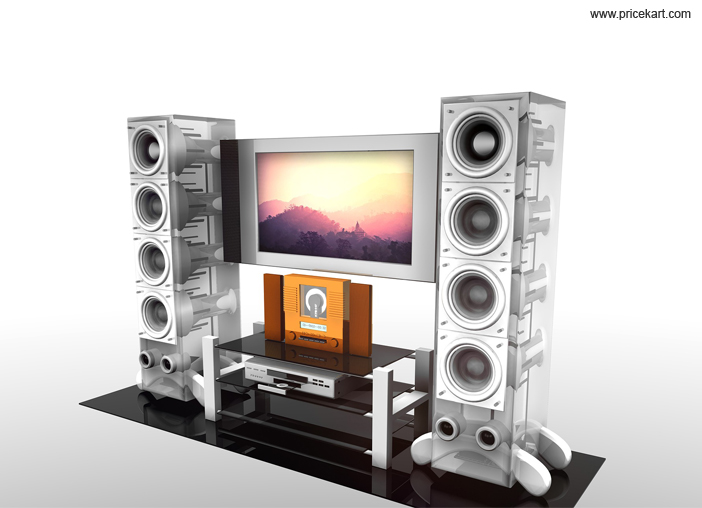 How to Choose the Right Speakers for Your Home