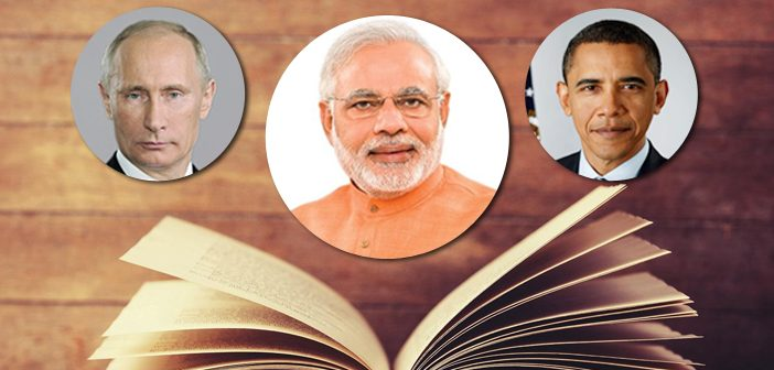 Recommended Books to Read by Famous World Leaders