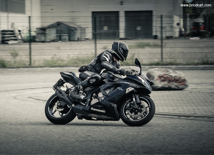 Road Safety Gear: Essential Two-Wheeler Accessories