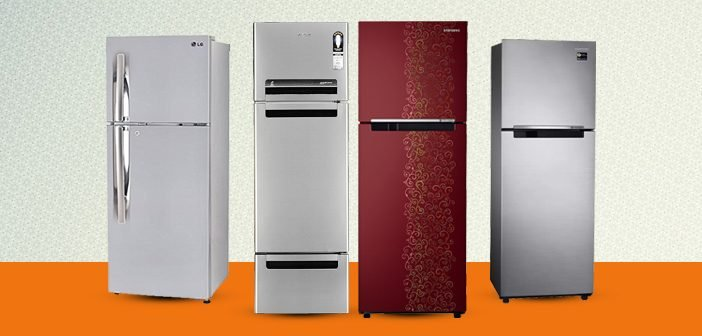 Top 5 Frost-Free Refrigerators and why should we buy them
