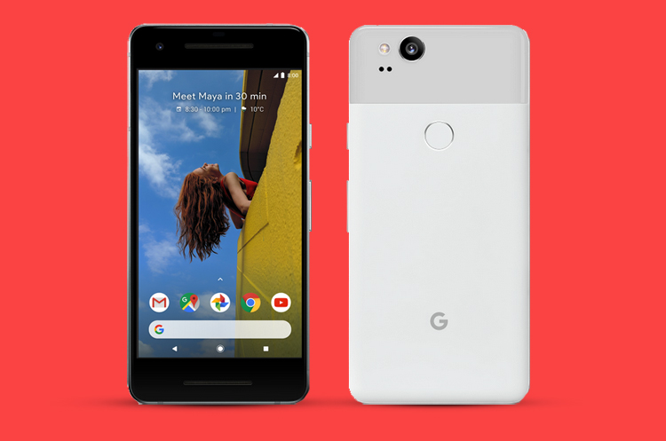 Google Pixel 2, Pixel 2 XL Launched: India Pricing, Specs, Features