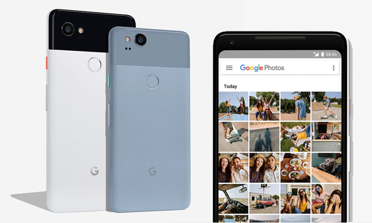 Google Pixel 2, Pixel 2 XL Pre-Orders Begin in India: Check Exciting Offers