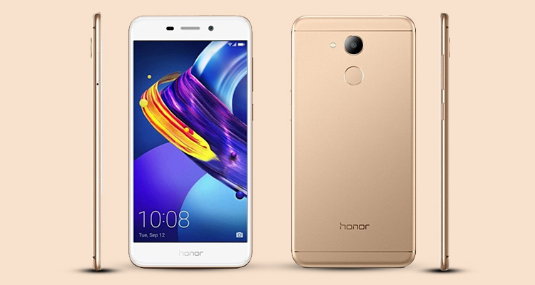 Honor 6C Pro Launched with 5.2-inch Display, Android Nougat