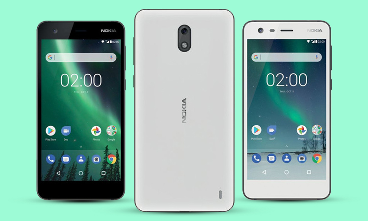 Nokia 2, Nokia 7 and Nokia 9 Speculated to launch at MWC 2018