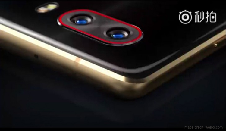 Nubia Z17S Spotted with Four Cameras in Teaser Video