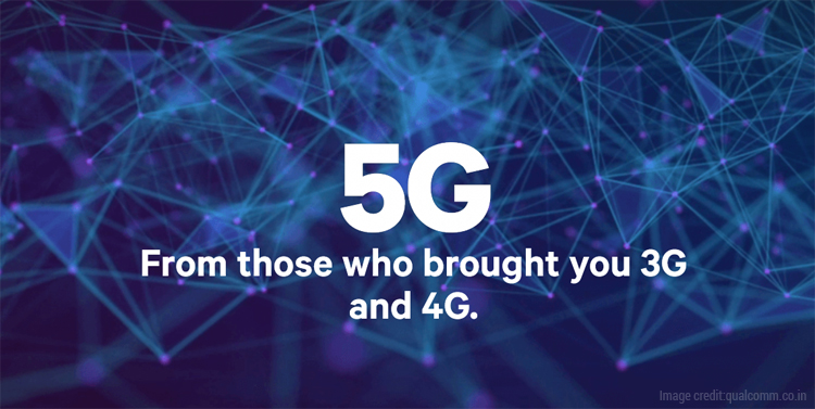 Qualcomm successfully tested world's first 5G modem chipset