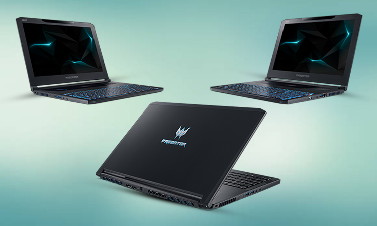 Acer Predator Triton 700 Gaming Laptop Now Available in India