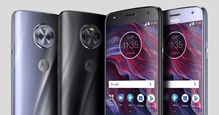 Moto X4 to Launch on November 13 in India
