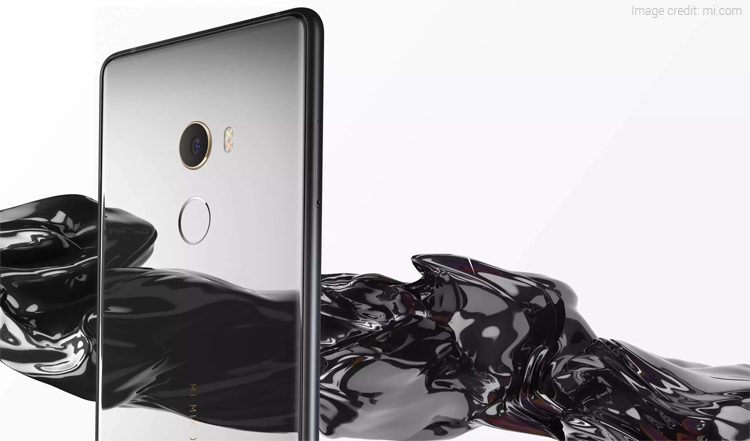 Xiaomi Mi Mix 2, the Bezel-less Smartphone Launched in India