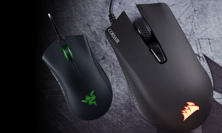 7 Best Gaming Mouse to Buy in India