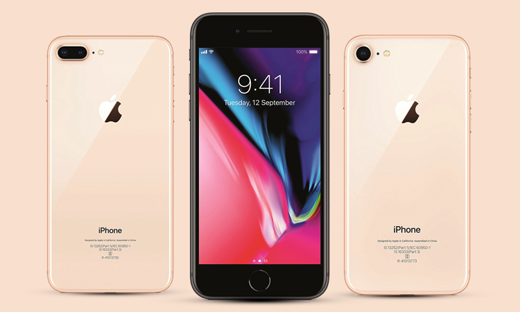Apple iPhone 8, iPhone 8 Plus Now Available in India