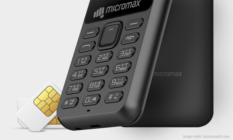 Micromax Bharat-1 Launched in India in partnership with BSNL