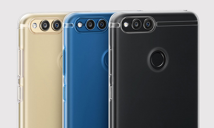 Honor 7X with Dual Cameras, 5.93-inch Full HD+ 18: 9 Display Launched