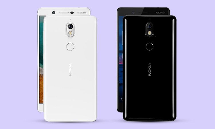 Nokia 7 with Bothie Camera Launched: Specifications, Features, Price