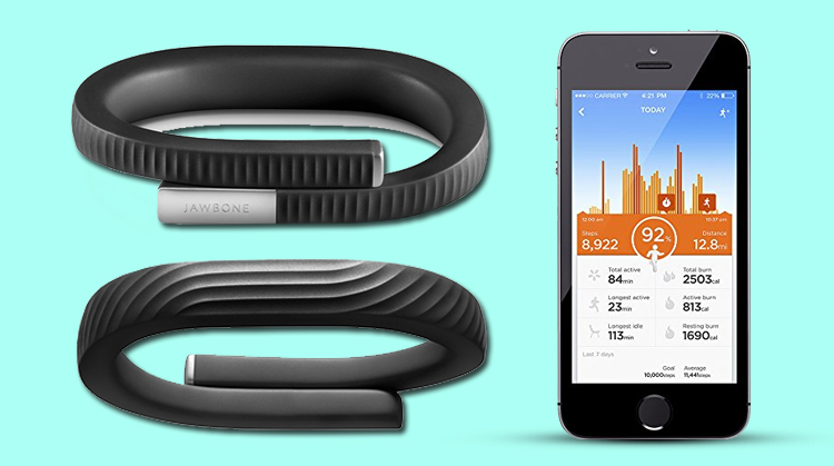 Fitness Tracker That Reminds You To Move