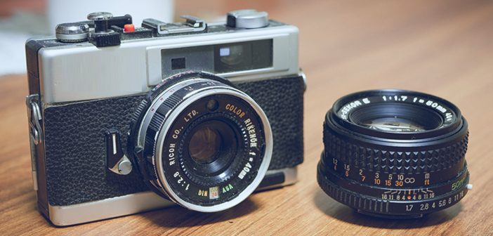 Camera Body or Camera Lens: Which is More Important?