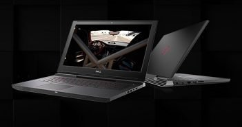Dell Inspiron 15 7000 Gaming Laptop Launched in India