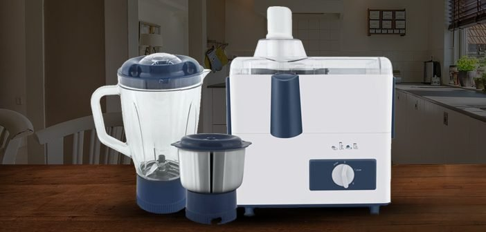 Everything To Know Before Buying a Juicer Mixer Grinder