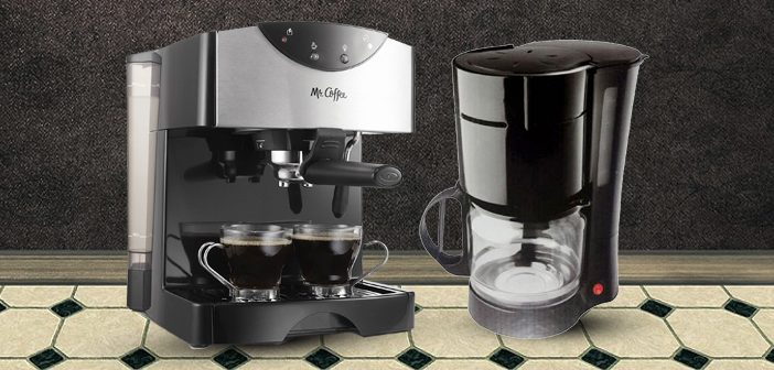 How to Choose the Best Coffee Maker for home
