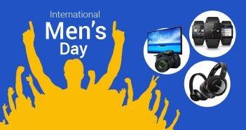 International Men's Day: Cool Tech Gadgets Every Man Should Own