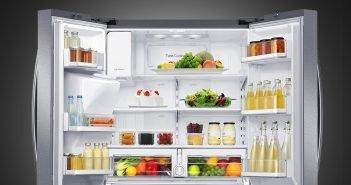Maximum Freshness: Smart Ways to Organize a Refrigerator