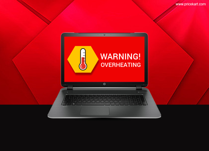 Simple and Easy Tips to Deal with Your Laptop Overheating