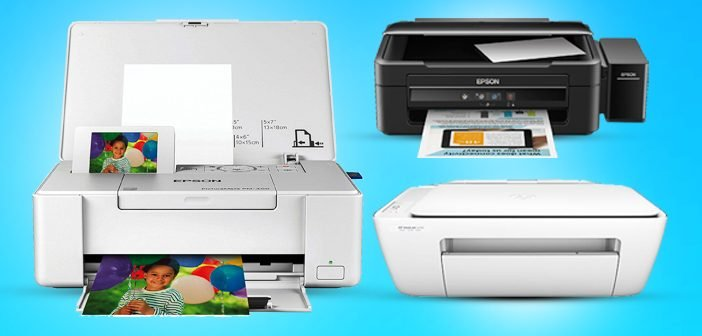 Different Types of Printer and Their Uses