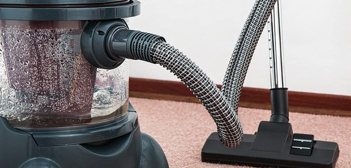 Ultimate Cleaning: Why Every House Needs a Vacuum Cleaner