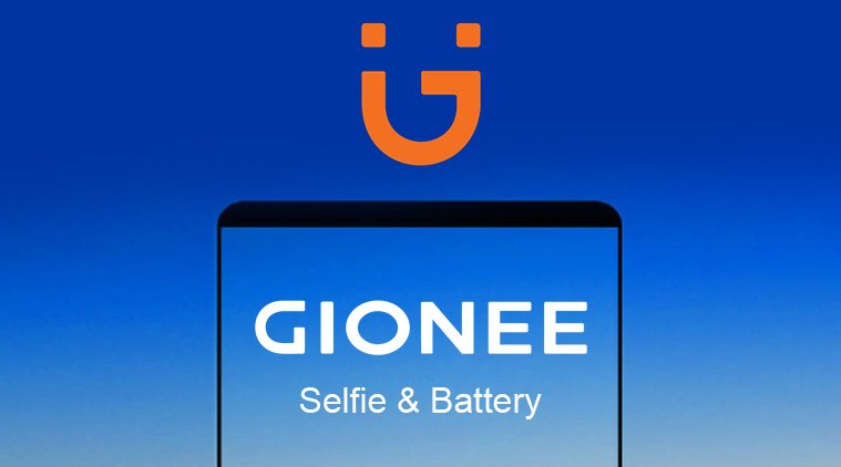 8 Bezel-Less Upcoming Gionee Mobiles to Launch on Novemeber 26