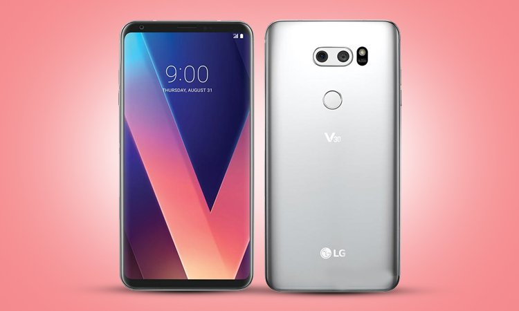 LG V30 Flagship smartphone to Launch in December in India