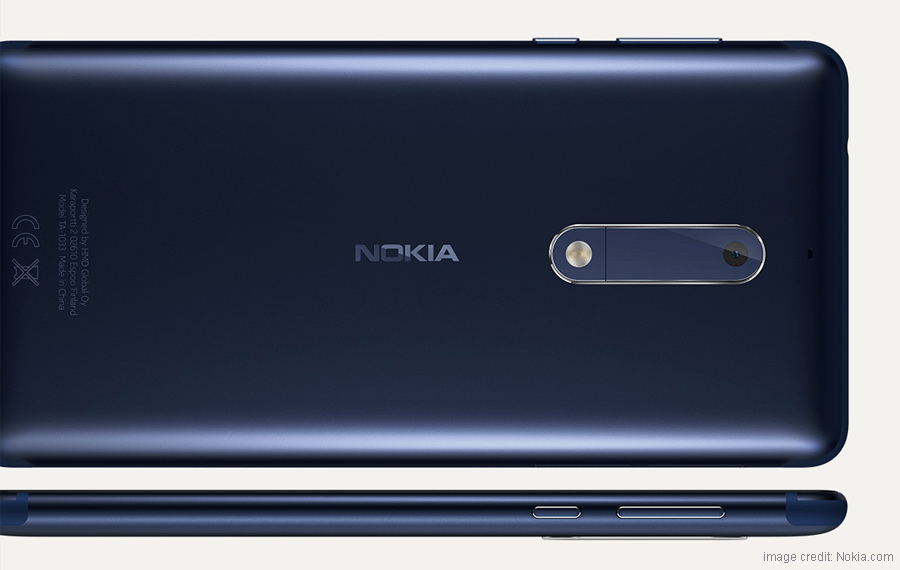 Nokia 5 3GB RAM Variant Now Available in India
