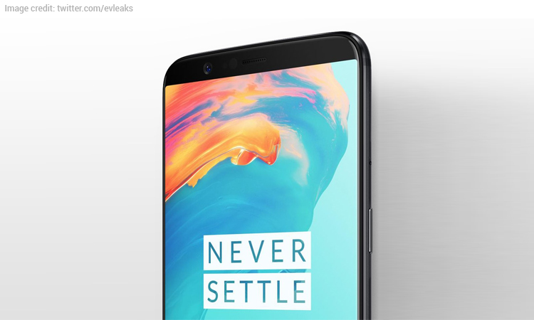OnePlus 'tea'ses the OnePlus 5T on its Social Media