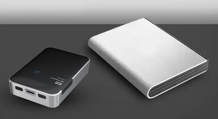 Simple Hacks to Protect External Hard Disk from Failure