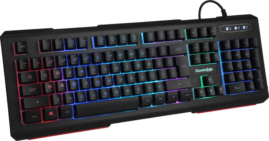 Top Must-Have Gaming Accessories for Laptop