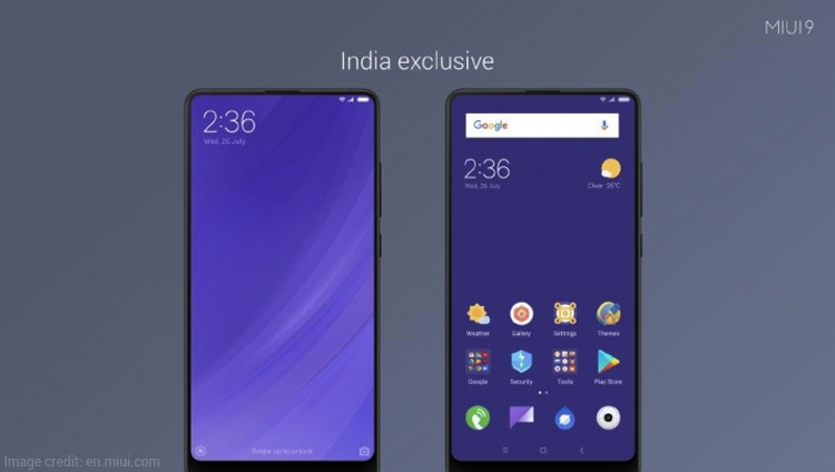 Top Features of MIUI 9 for Xiaomi Smartphones in India