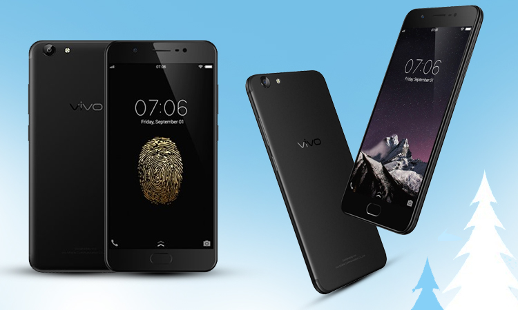 Vivo Winter Carnival: Irresistible Offers on Vivo Mobile