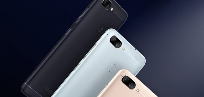 Asus Zenfone Max Plus (M1) Launched Featuring 18:9 Display