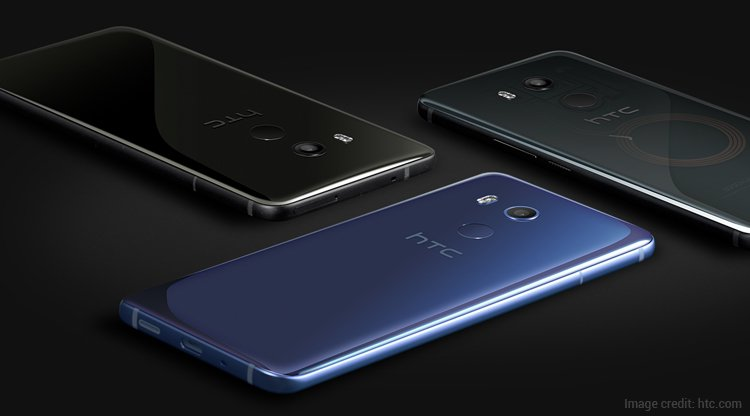 HTC U11+, HTC U11 Life Launched: Check Specs, Features, Price