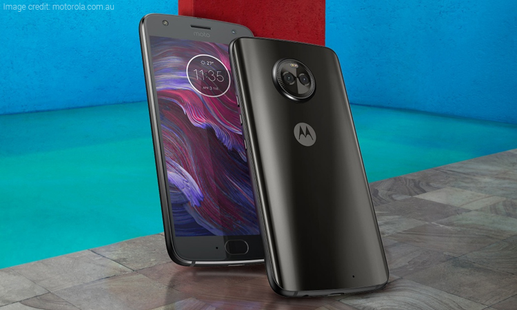 Moto X4 Smartphone Launched in India: Check Price, Specs, Features