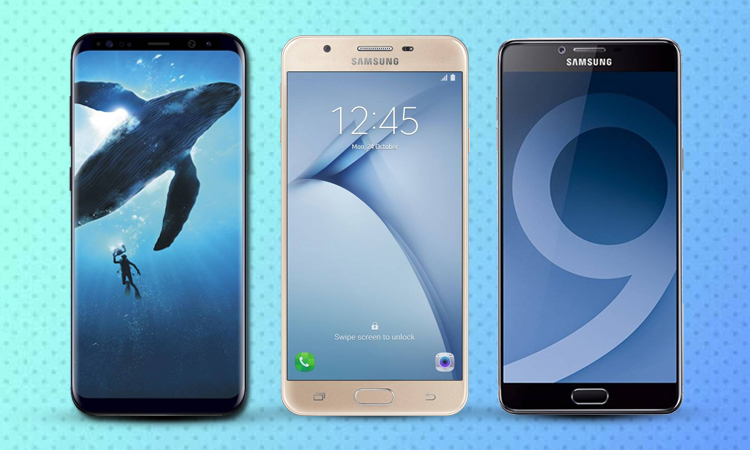 Samsung Mobiles Fest on Flipkart: Top Offers, Discounts