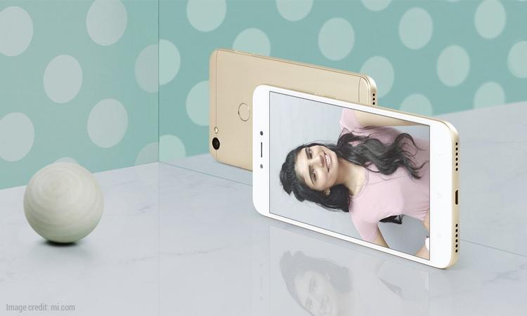 Xiaomi Redmi Y1, Redmi Y1 Lite Launched in India