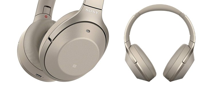 Sony Wireless Noise Cancelling Headphones Launched in India