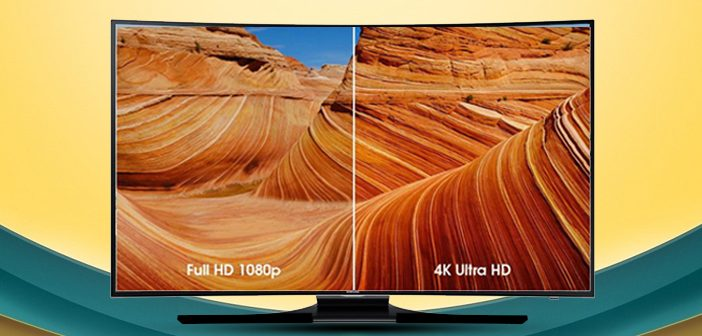 4K Vs Full HD TV: Comparison and Buying Guide