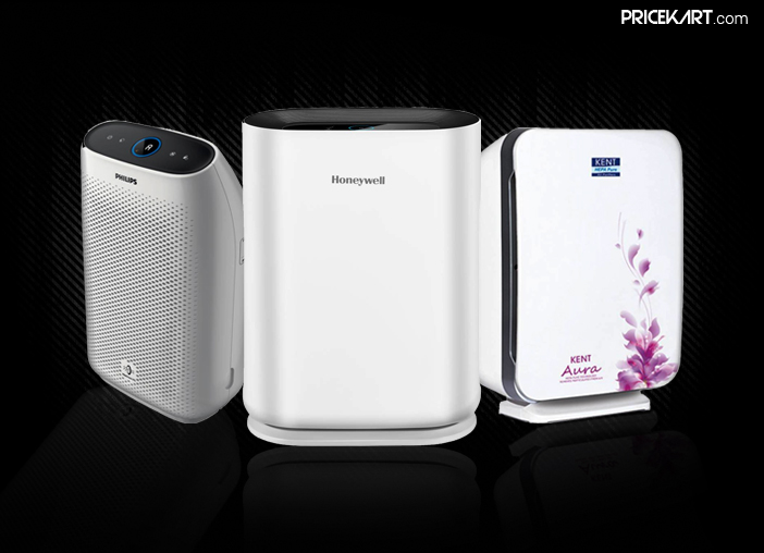 6 Things to Consider While Buying an Air Purifier in India